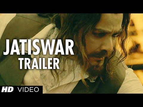 Jaatishwar Theatrical Trailer (Official)   Prasenjit Chatterjee, Riya Sen   Bengali Movie 2013