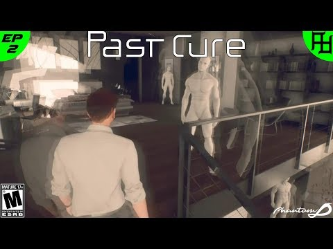 Past Cure Part 2 The real world? | Let's Play / Gameplay | PS4