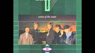 DURAN DURAN - Secret Oktober [1983 Union of the Snake]