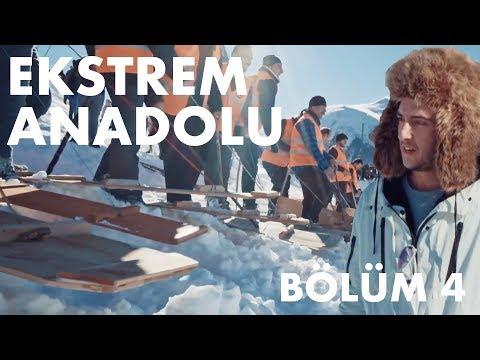 Ekstrem Anadolu 4.Bölüm Petranboard