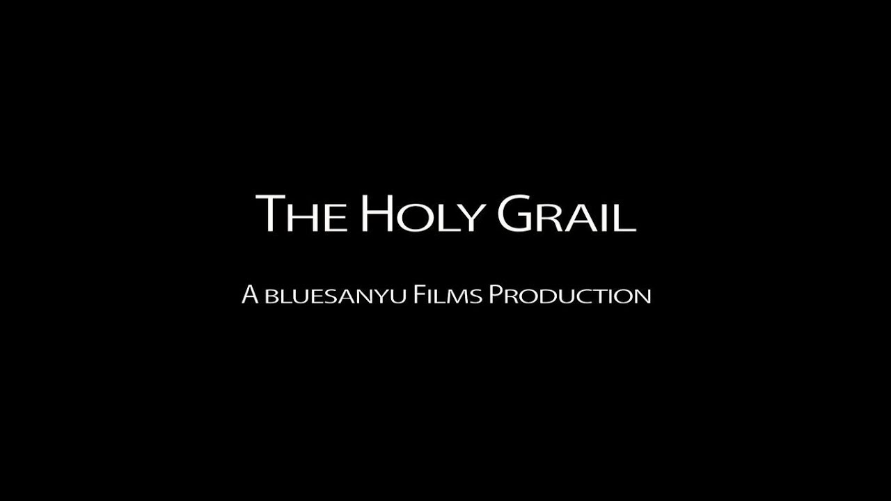 The Holy Grail (2017)