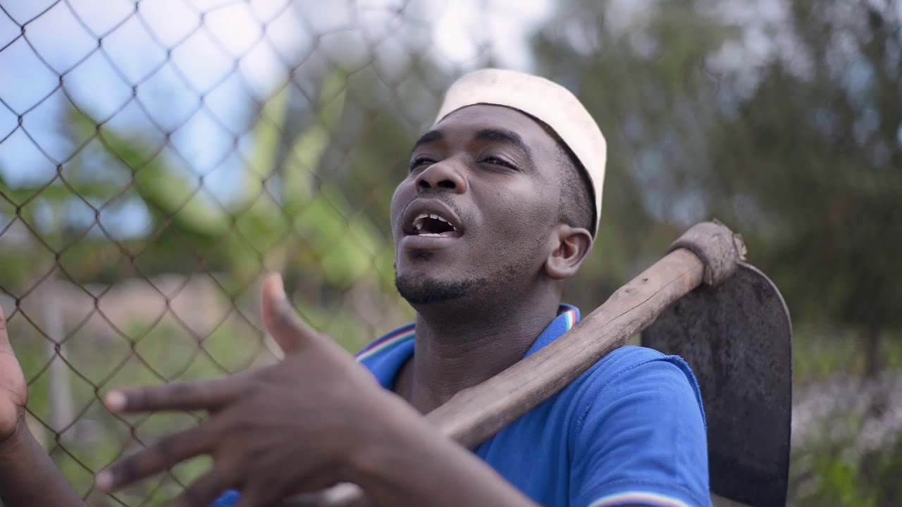 Download Tupendane _Hafidh x Zaituny [ Official Video]
