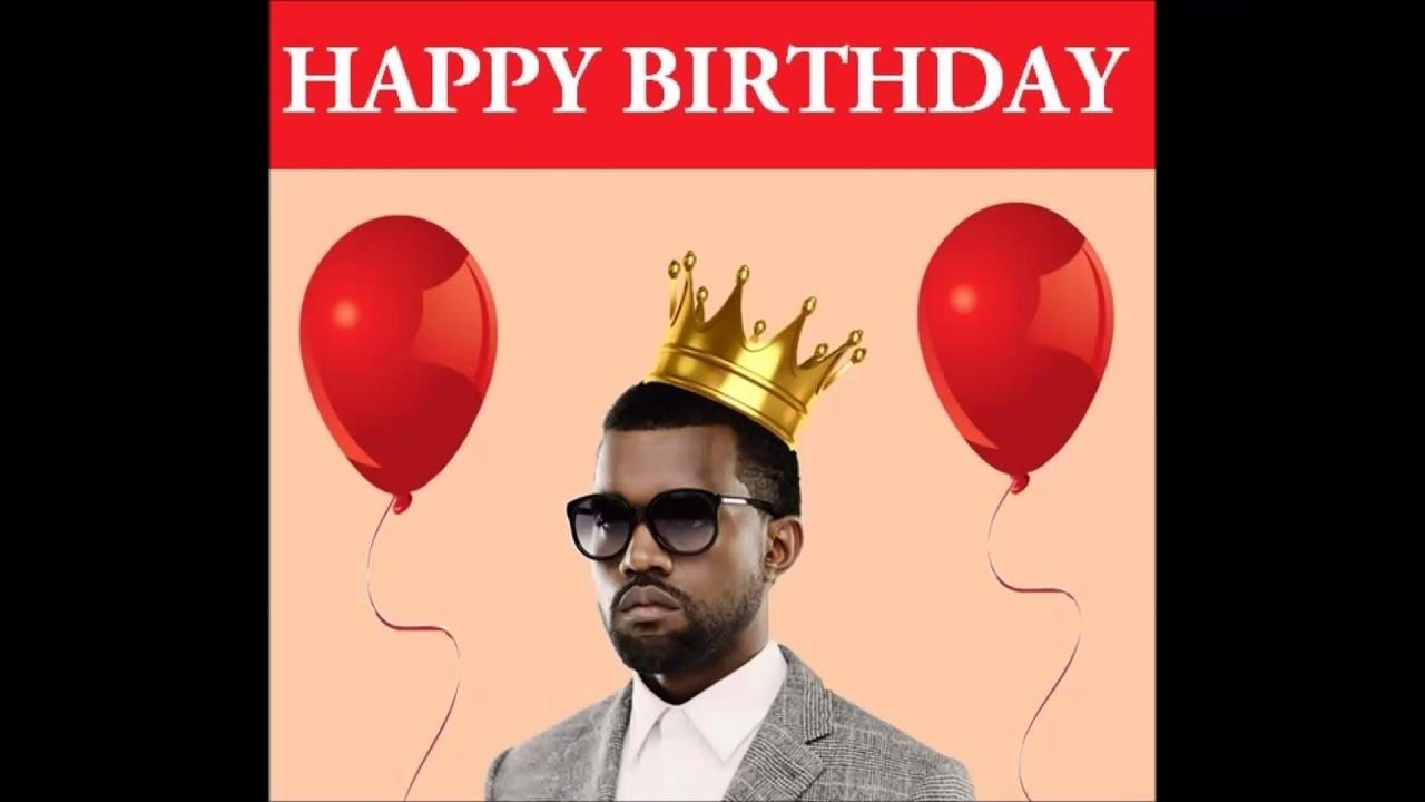 Happy Birthday Campaign