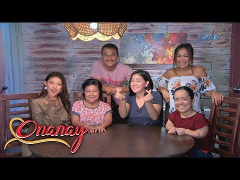 Onanay: Thank you for your big love!