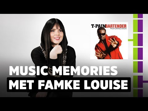 Famke Louise: 'Op de middelbare school was ik onzichtbaar!' | Music Memories #10