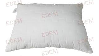 Подушка антиаллергенная 50*70см