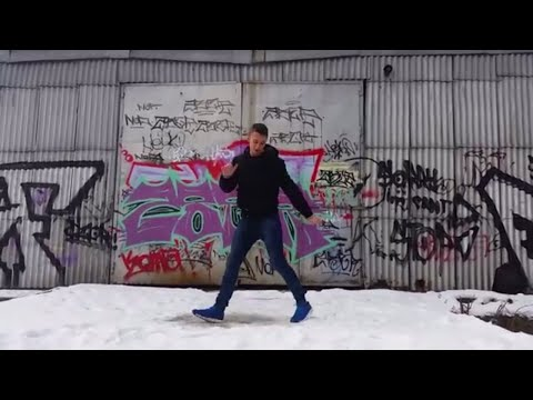 Shuffle Dance - Cutting Shapes #15 / Aberci - Bambooza ►The Shuffle Life