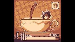 GameGirl Jam: Cappuchino Spoontforce Deluxe VI - Girl of the Boiling Fury (Windows)