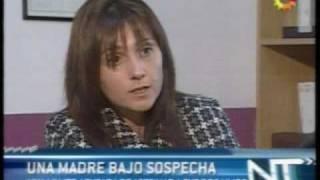sindrome de munchausen por poder en ARGENTINA -1-