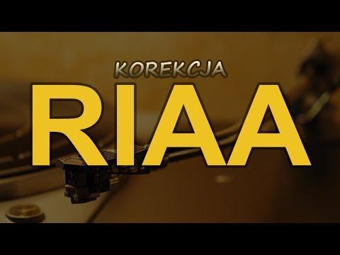 RIAA [Reduktor Szumu] #155