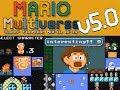 Super Mario Bros. FanGame Development ShowCase 180710