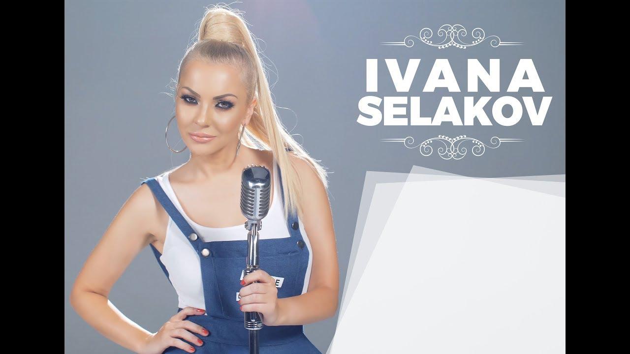 Ivana Selakov - Promukla od bola - ( Official Video 2018 ) 4K #1