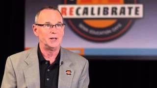Larry Mersereau, CTC -Interview-