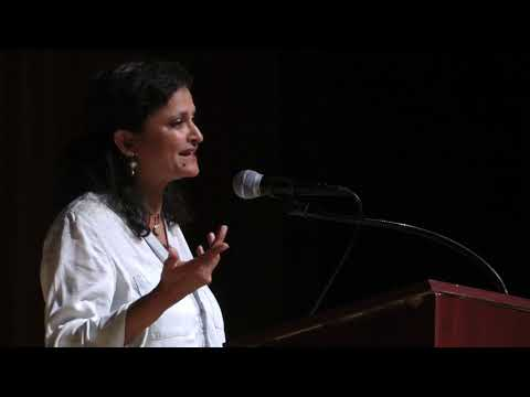 Anuradha Mittal - Founder & Executive Director - Oakland Institute