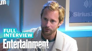 Alexander Skarsgrd On His New Film 39The Kill Team39 amp Finding His Character  Entertainment Weekly