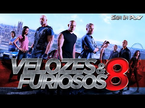 BAIXAR 3GP FURIOSOS VELOZES FILME 5 E