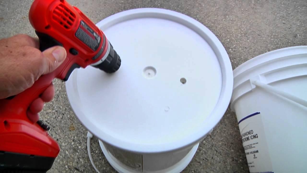 DIY Berkey Emergency Water Purification System! $AVE