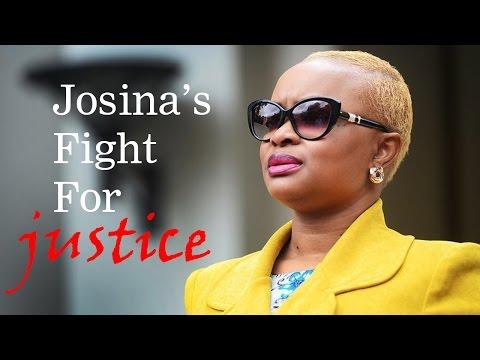 Josina Machel's fight for justice