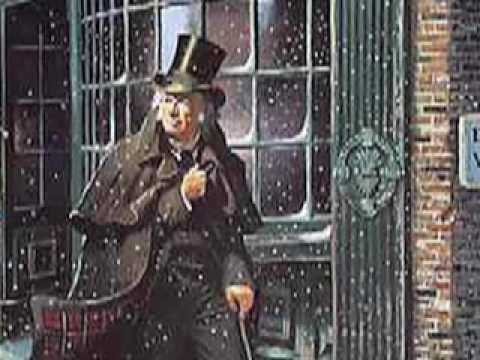 A Christmas Carol By Charles Dickens 1/17 - YouTube