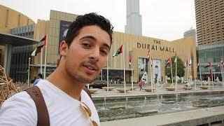 The Biggest Mall In The World   Dubai Mall