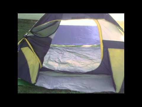 Northwest Territory 2 - 3 Person Tent Review