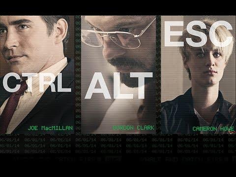 HALT AND CATCH FIRE - Teaser | New AMC Show | HD