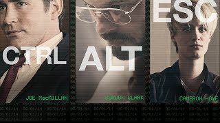 HALT AND CATCH FIRE - Teaser | New AMC Show | HD
