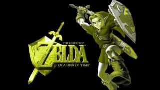 Zelda- Song of Storms [Dubstep Remix]