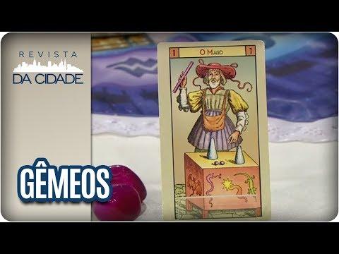 Previsão De Gêmeos 03/12 à 09/12 - Revista Da Cidade (04/12/2017)