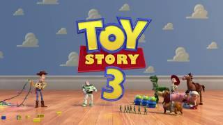 צעצוע של סיפור 3 - סרטים לילדים