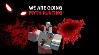 We're goin' MYTH HUNTING! :D thumbnail