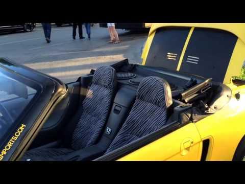 35.Canada,Winnipeg.Колекційні МАШИНИ -Collector Car.08.07.2016