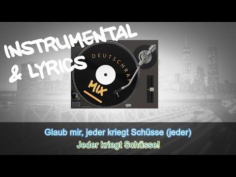 Summer Cem feat. KC Rebell - NÄCHSTES MAL INSTRUMENTAL + LYRICS (KARAOKE BEAT REMAKE)