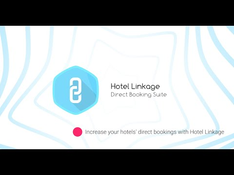 Direct Booking Suite | Hotel Linkage | Increase Your Hotels Direct Booking