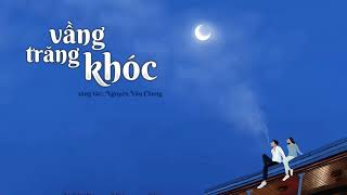 Vầng Trăng Khóc (Acoustic) - Nguyễn Văn Chung, Thanh Goll