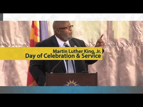 MLK Day of Celebration & Service 2019 video thumbnail