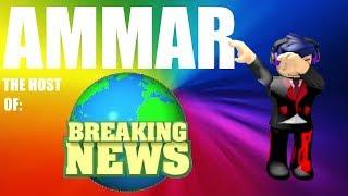 Roblox Breaking News!#2(MEME)
