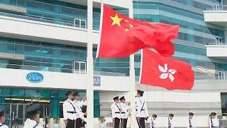 الصين توسع قانون