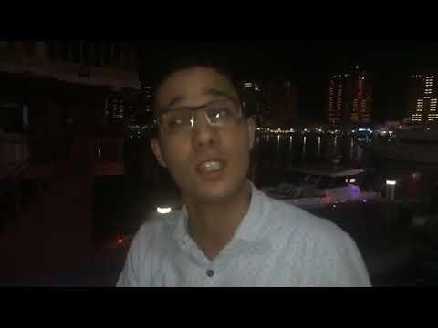 Live de Rachid Nekkaz à QATAR