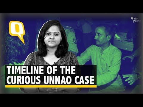 Gang Rape, Deaths, Suspicious Accident: Timeline of the Unnao Case | The Quint