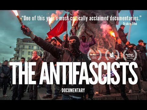 The Antifascists (2017) Documentary