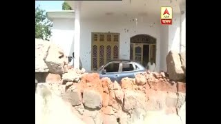 Heavy firing and shelling by Pak troops; four civilians killed along IB