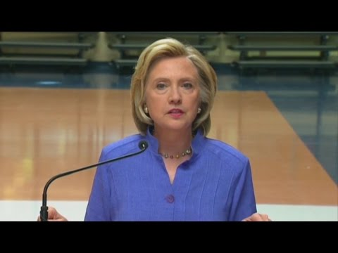 Clinton: Rubio's Comments on Abortion