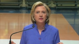 Clinton: Rubio's Comments on Abortion 'Deeply Troubling'