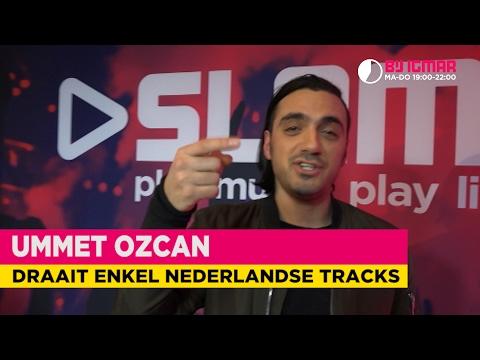 Ummet Ozcan (DJ-set) | Bij Igmar