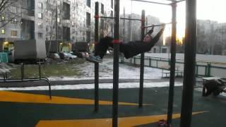 видео анна макарова фитнес