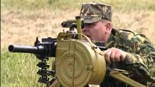 Особое оружие спецподразделений.Передовые разработки ВПК России.Ударная сила