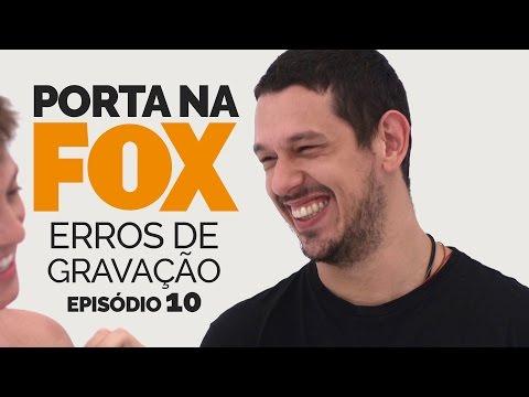 Erros de Gravação – FOX – Temp. 2 | Episódio 10