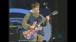 Oasis- Angel Child
