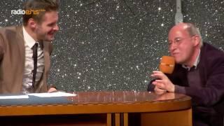 Talk mit Gregor Gysi / Die große radioeins Satireshow mit Florian Schroeder